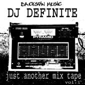 DJ Definite Mixtape (2006)